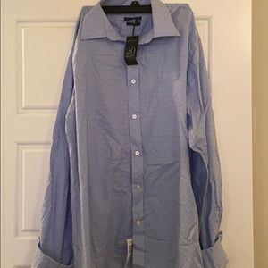 New with tags Sean John button up